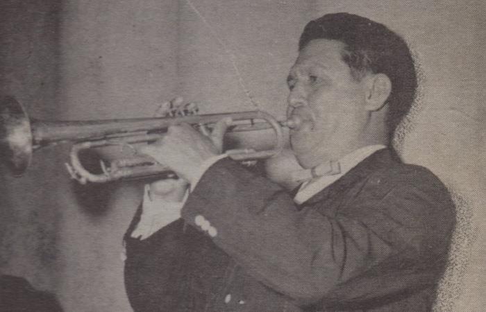 Un día como hoy falleció el compositor Pacho Galán