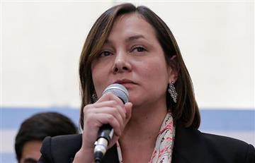"""""""Decidieron no apoyarme, con un mecanismo poco transparente"""": Garzón"""