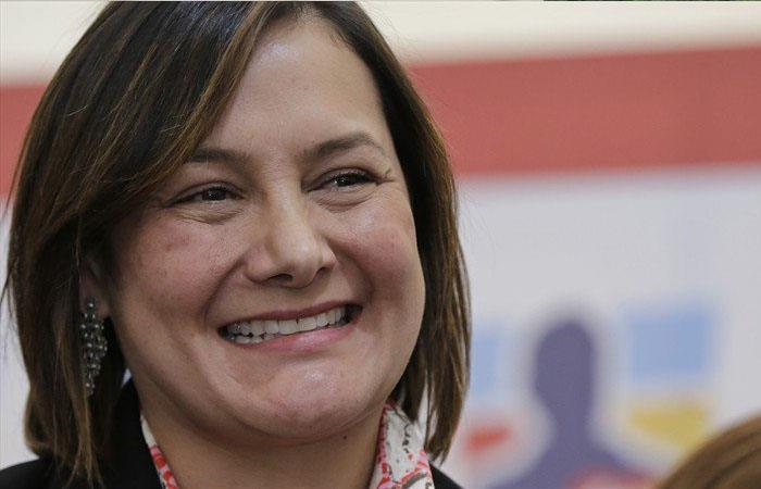 Centro Democrático no avalará a Ángela Garzón como candidata a la Alcaldía de Bogotá