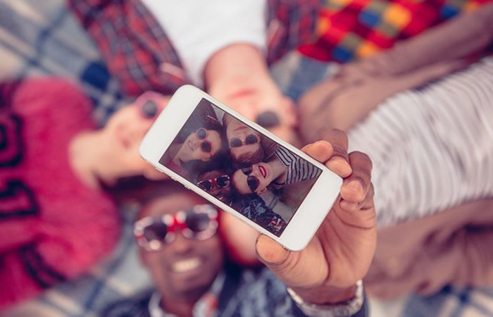 El éxito de la aplicación FaceApp ha sido oportunidad para los ciberdelincuentes. Foto: Shutterstock