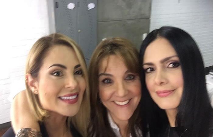 Marcela Posada de 'Yo soy Betty, la fea' vivió una difícil situación durante el rodaje