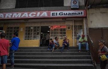 ¡En oscuridad! Venezuela lleva más de 20 horas sin luz eléctrica