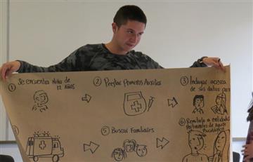 ¿De qué trata la primera especialización en voluntariado de Colombia?