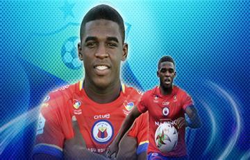 ¡Nuevo refuerzo! Cristian Tovar llega al Deportivo Pasto