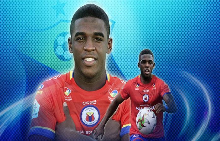Liga Águila Cristian Tovar llega a Deportivo Pasto
