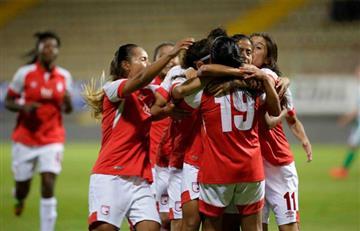 Golazos, goleadas y sorpresas. Así se vivió la segunda jornada de la Liga Águila Femenina