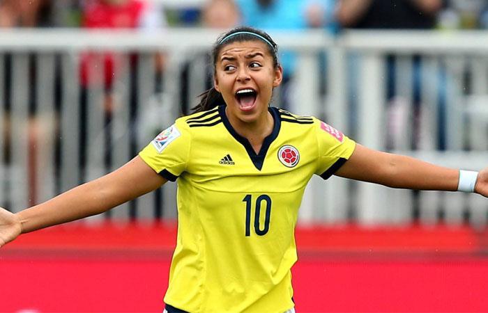 Liga Femenina Yoreli Rincón no estará en Juegos Panamericanos 2019