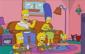 Si eres amante de 'Los Simpson' prepárate porque se viene una nueva película