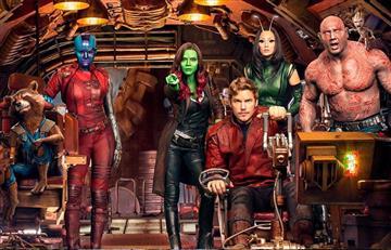 """¿Cuándo se estrenaría """"Guardianes de la Galaxia 3""""?"""