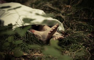 Recolector de basura halló restos de un cuerpo desmembrado en Bogotá