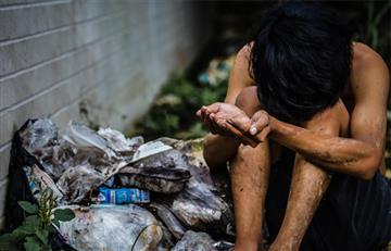 ¡El colmo! Padres alquilaban a sus hijos para mendigar en Bucaramanga