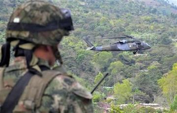 ¡No paran! Nueve personas fueron capturadas por corrupción dentro del Ejército