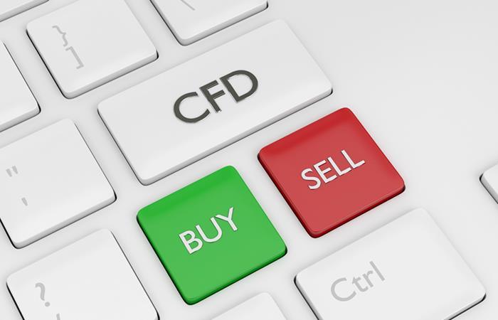 CFDs sobre acciones