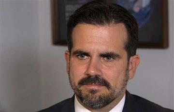 """""""Paz y progreso"""": Las palabras de Ricardo Roselló, tras su renuncia a la Gobernación de Puerto Rico"""
