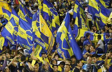 ¡Fichaje de locura! Un campeón del mundo reforzará a Boca Juniors