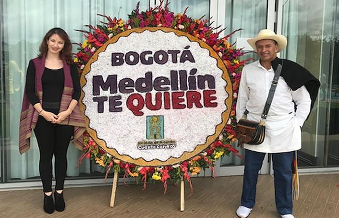 Se acerca la fecha de la Feria de las Flores