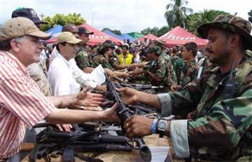 ¿No hay paz para nadie? Más de 2 mil exparamilitares han sido asesinados desde 2003