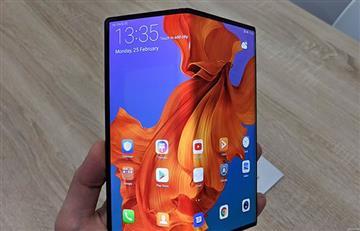 Descubre el nuevo dispositivo 'plegable' de Samsung que llegará a Colombia