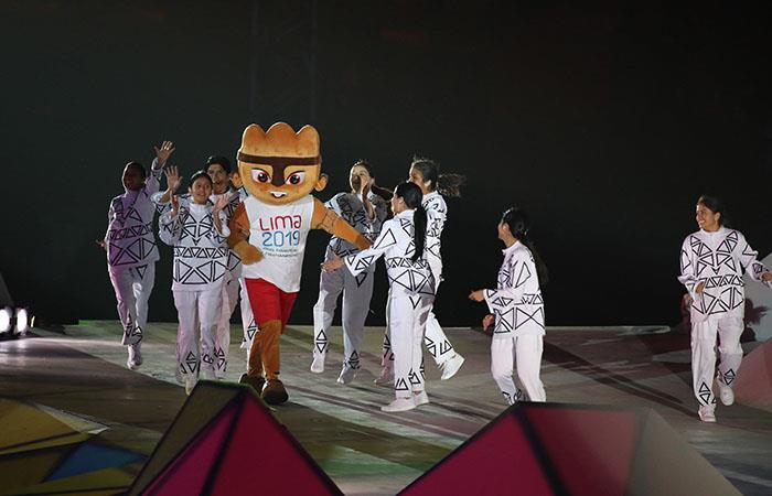 Juegos Panamericanos 2019 Así fue la inauguración