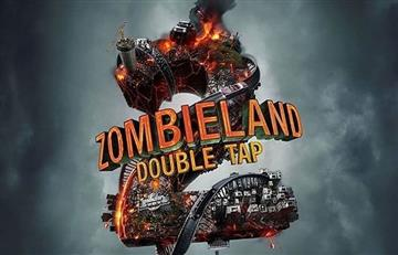 ¡Por fin! Lanzan primer tráiler de 'Zombieland 2: Double Tap'