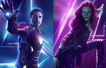 VIDEO: Revelan emotiva escena de 'Avengers: Endgame' que fue eliminada