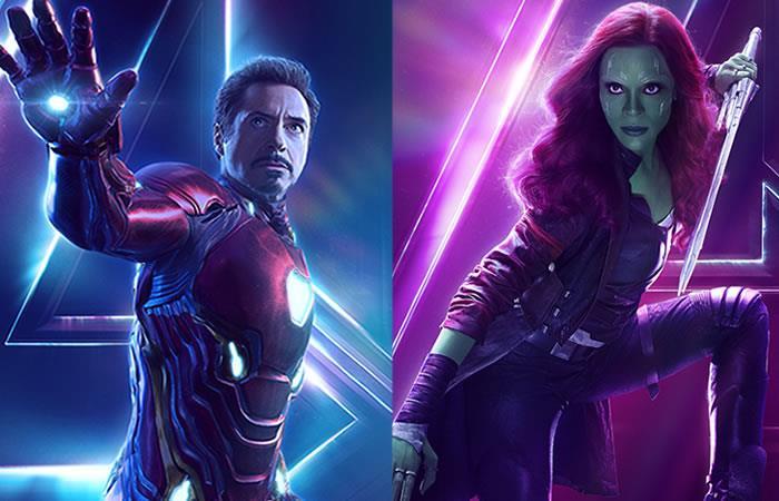 Revelan conmovedora escena de 'Avengers: Endgame' que fue eliminada y sus fans lloran