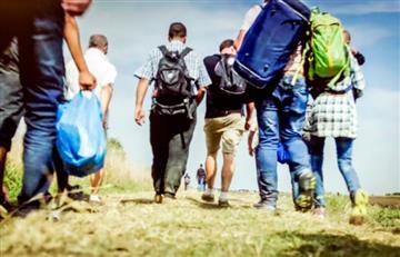 Radican proyecto para regular el paso de extranjeros en Colombia