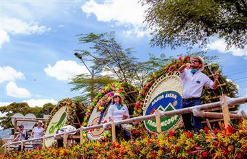 FERIA DE LAS FLORES: ¡Prepárate para una fiesta inolvidable en Medellín!