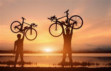 ¡Gracias a nuestros 'escarabajos'! Colombia, la potencia del turismo en bicicleta