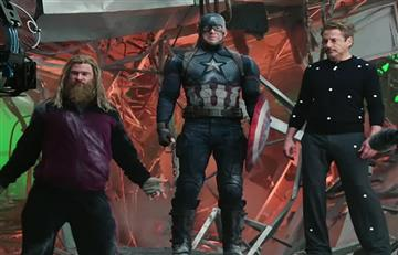 ¡No lo creerás! Descubren nuevo easter egg de Tony Stark en 'Avengers: Endgame'