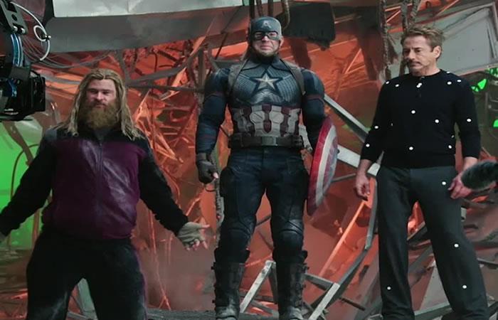Fan descubre un nuevo easter egg de Tony Stark en 'Avengers: Endgame'
