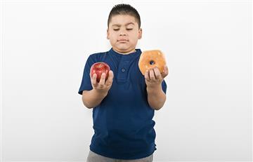 Sobrepeso infantil: Una problemática que nubla el panorama a nivel mundial