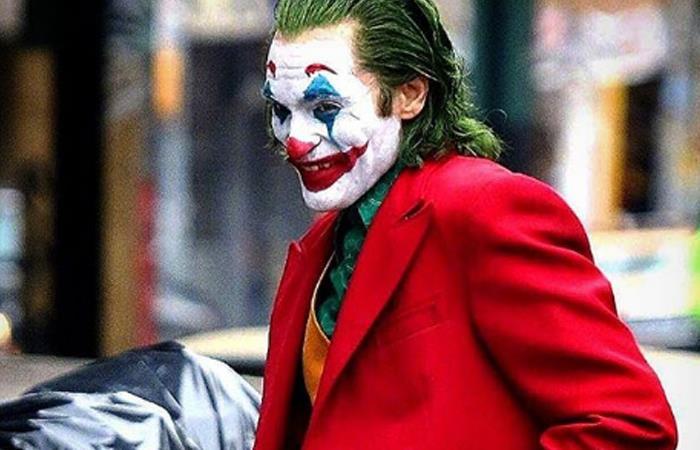 El próximo 4 de octubre el 'Joker' llegará a las salas de cine. Foto: Instagram