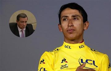 ¿Macías sí? Colombianos le piden a Duque que condecore a Egan Bernal con la Cruz de Boyacá
