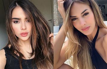 ¡Enfurecida! Hermana de James Rodríguez defendió a su cuñada públicamente