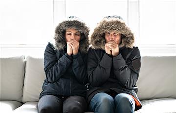 ¡Cuida tu salud! Si sientes frío todo el tiempo, puedes tener uno de estos inconvenientes