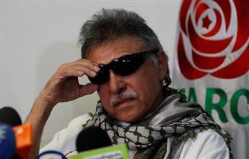 ¡Sigue la novela! JEP abre proceso contra 'Santrich'