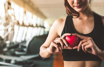¿Cómo eliminar la grasa del corazón? Estos ejercicios serán efectivos para tu salud