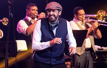 ¡Juan Luis Guerra confirma concierto en Bogotá!