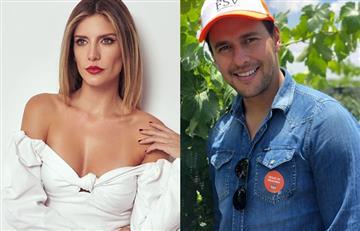 ¿Mabel Moreno sigue entusada por culpa de Iván López?