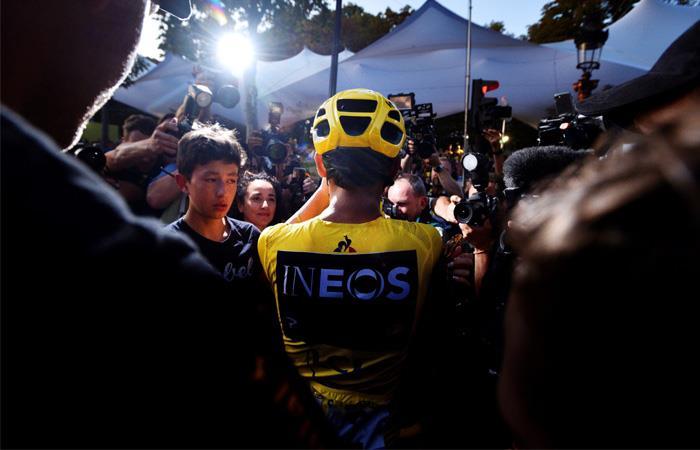 Opinión la doble moral de la política colombiana en el deporte