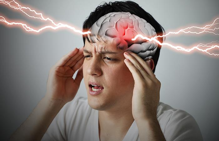 ¿Qué provoca un derrame cerebral?