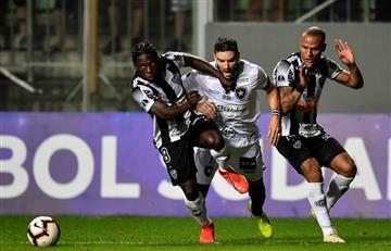 Atlético Mineiro será el rival de La Equidad en los cuartos de final de la Copa Sudamericana