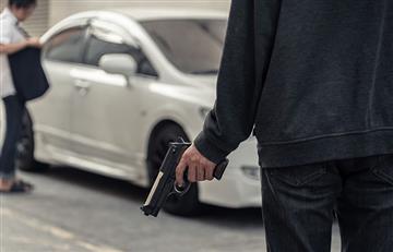 Ataque con arma en Ocaña deja un policía gravemente herido