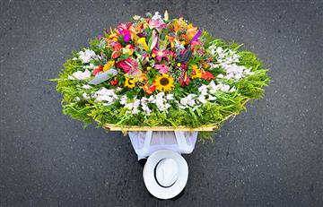 ¿De dónde viene el desfile de silleteros de la Feria de las Flores?
