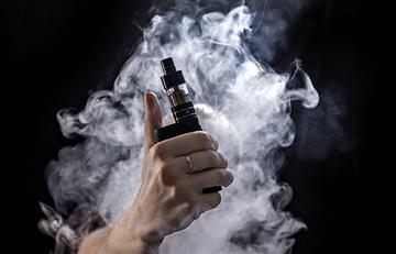 ¡Perjudiciales! La solución para dejar de fumar no es acudir a los cigarrillos electrónicos