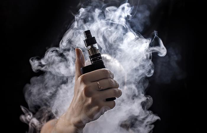 Cigarrillos electrónicos: Igual o más dañinos para la salud que el convencional