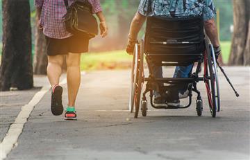¿Cómo cuidarte y sentirte bien si sufres de esclerosis múltiple?