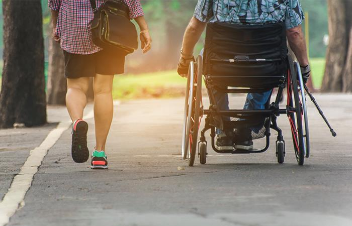 Esclerosis múltiple: Medicina que va más allá de lo convencional