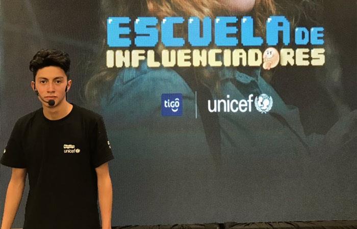 Escuela de Influenciadores en Colombia